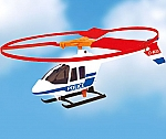 Günther police copter