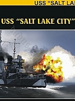uss Salt Lake City kruiser 1929 1948