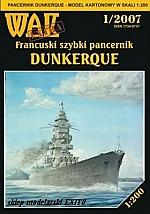 Dunkerque Frans slagschip