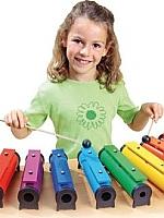 Rainbow Sound Tubes Chromatische aanv.