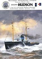 Hudson zeesleper