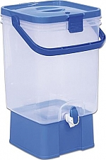Drink dispender 27 liter