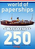 ss hydrograaf 1:250