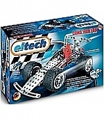 Eitech Constructie Racewagen - Quad