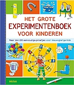 Het grote experimenten-boek