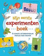 Mijn eerste experimentenboek (5 +)