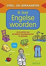 Ik leer Engelse woorden (9+)