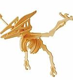Pteranodon Gepetto's workshop