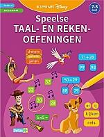 Speelse taal- en rekenoefeningen (7-8 j.)