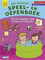 Mijn dubbeldik Speel- en oefenboek (3-5 j.)