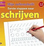 Eerste stappen naar schrijven (5-6 j.)