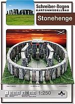 Stonehenge 1:250