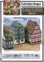 Altstadt set 8