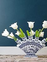 Bloemenwaaier Piet Design