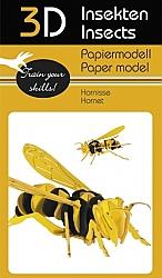 Horzel - 3D karton model
