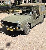DAF YA-66 1974 1:35