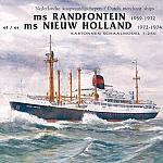 Ms. Randfontein of Ms. Nieuw Holland 1:250