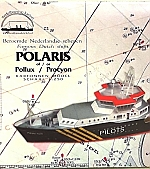 Polaris loodstender schaal 1:250