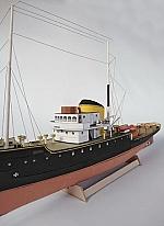Holland zeesleper 1:100