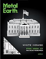 White House Metal Earth