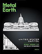 U.S Capitol Building Metal Earth