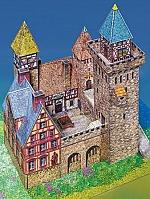 Ritterburg Froggelstein 1:120