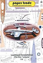 Lockheed Constellation 1:50