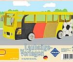 Figuurzaag voorbeeld Autobus