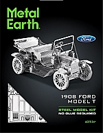 Ford 1908 model T Metal Earth