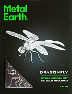 Dragonfly Metal Earth