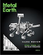 Mars Rover - Metal Earth