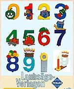Figuurzaag voorbeeld getallen