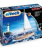 Eitech Constructie Zeilboot