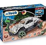 Eitech bestuurbare jeep