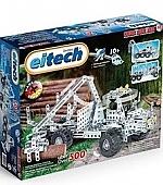 Eitech Constructie Bosbouwvoertuigen