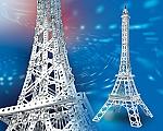 Eitech Constructie Parijs Eiffeltoren