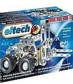 Eitech Constructie Heftruck