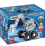 Eitech Constructie Graafmachine