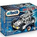 Eitech constructie Jeep