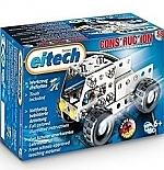 Eitech constructie truck