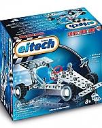 Eitech constructie racewagen