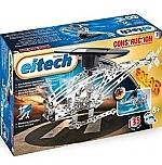 Eitech Constructie Helicopter Solar