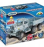 Eitech Constructie Grote Truck