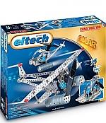 Eitech Vliegtuig / Helicopter solar