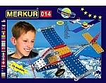 Merkur constructie vliegtuigen