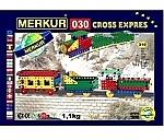 Merkur constructie cross expres