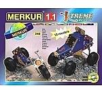 Merkur constructie xtreme buggy