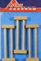 Archa grote hekken