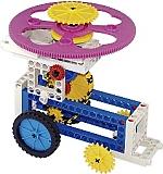 Gigo 7321 - Groot wiel | vanaf 7 jaar