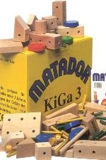 Matador - Ki 3 Groepsset | vanaf 3 jaar